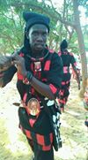 Bon travail cher président Bamba Fall